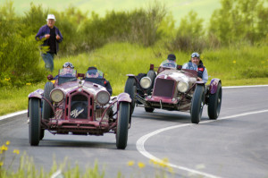 Photos from 2013 Mille Miglia