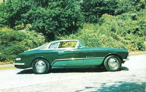 1954 Fina Sport Special