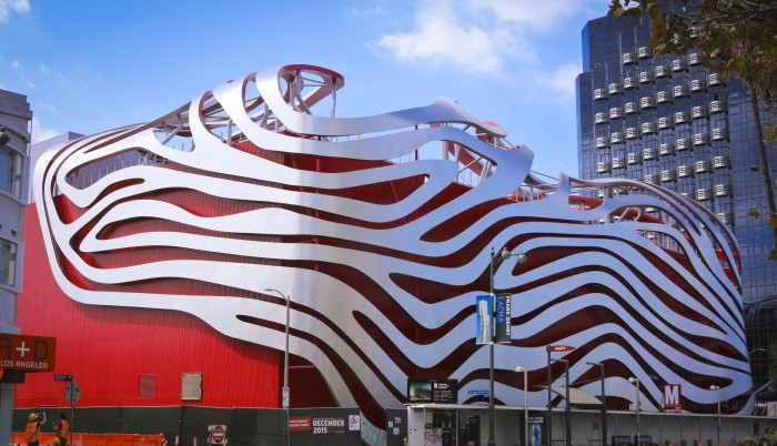 The Petersen Museum Counts Down to its Grand Re opening