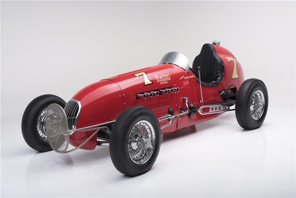 1948 Kurtis-Kraft KK200