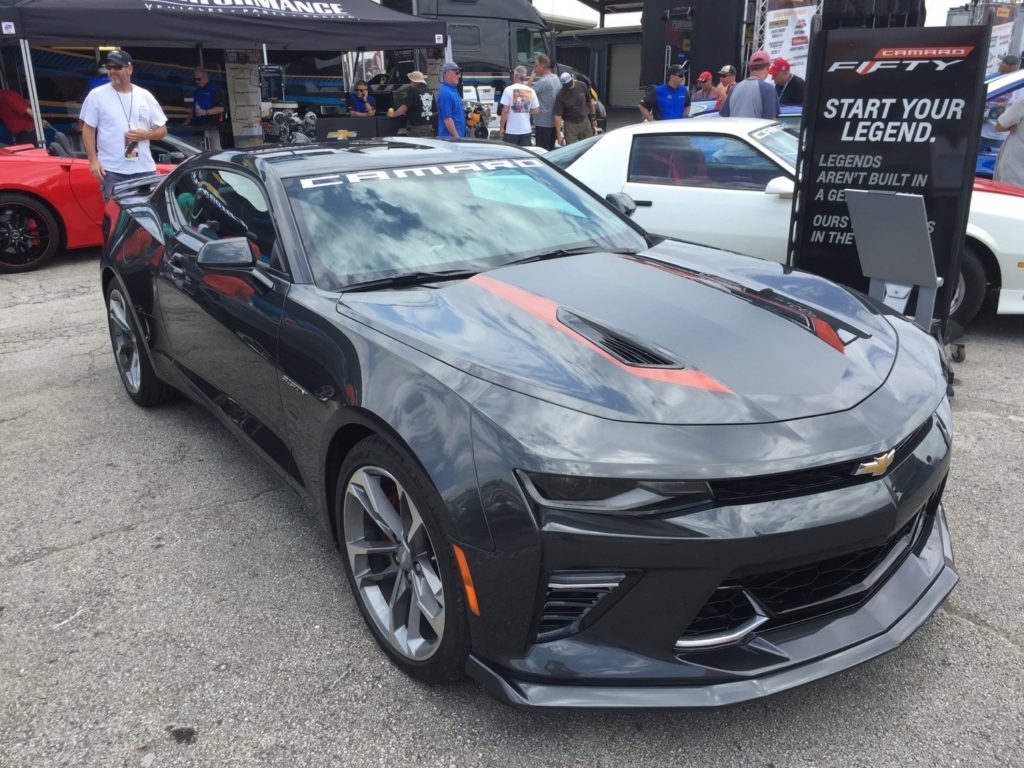 Chevrolet Camaro Morgan Cars To Headline The Nd Annual NEAM - Camaro car show near me